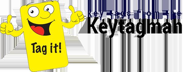 Keytagman