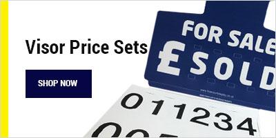 Visor Price Sets