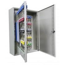 150 Hook Key Cabinet - Open