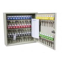50 Hook key Cabinet Open