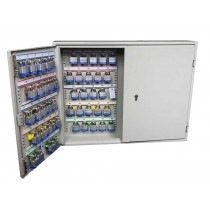 Key 100 Transponder Extra Security