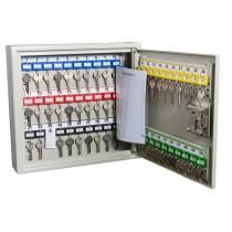 Key 50 Transponder Extra Security