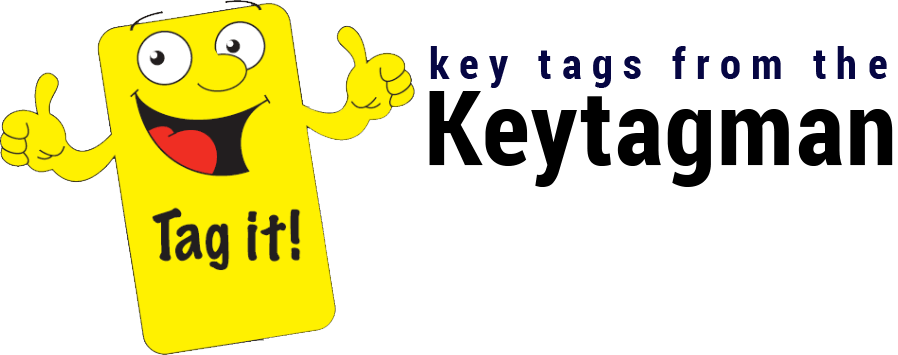 Key Tags from the Keytagman